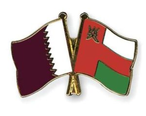 Joint-entry visa for Qatar and Oman